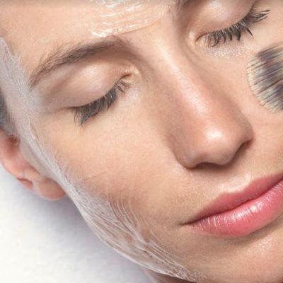 Skin-peel